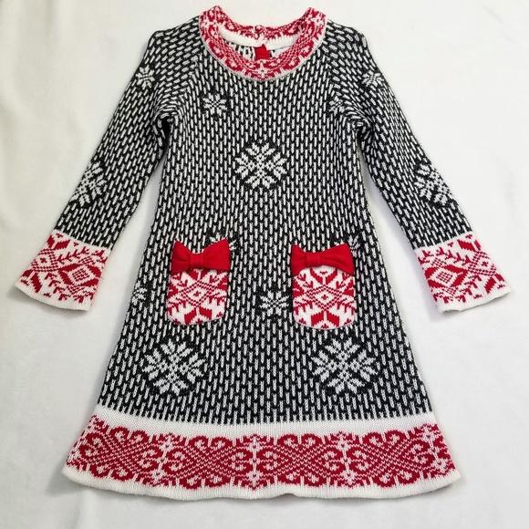 baa988002d2 Christmas Sweater Dress Fair isle. M 5bc3ca4bde6f62bbb6812c7c. Other Dresses  you may like. Girl Dress